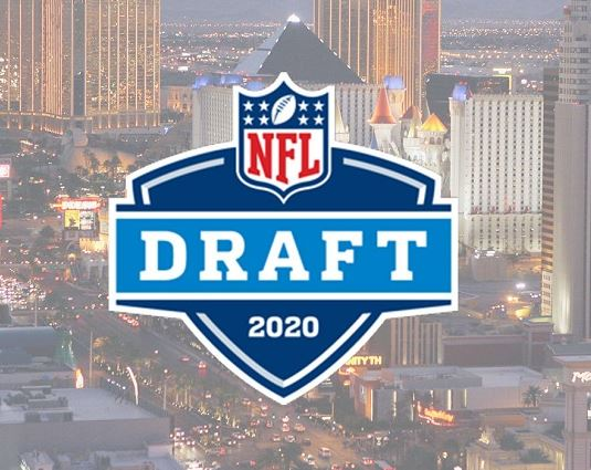 NFL Draft Odds
