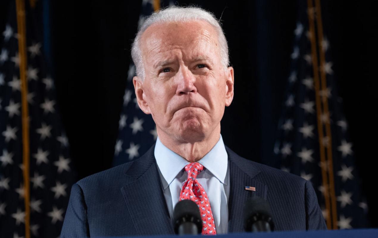Joe Biden's VP Nominee