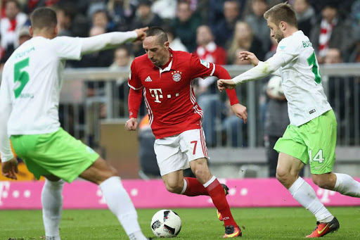 Soccer match up Wolfsburg vs. Bayern Munich Preview