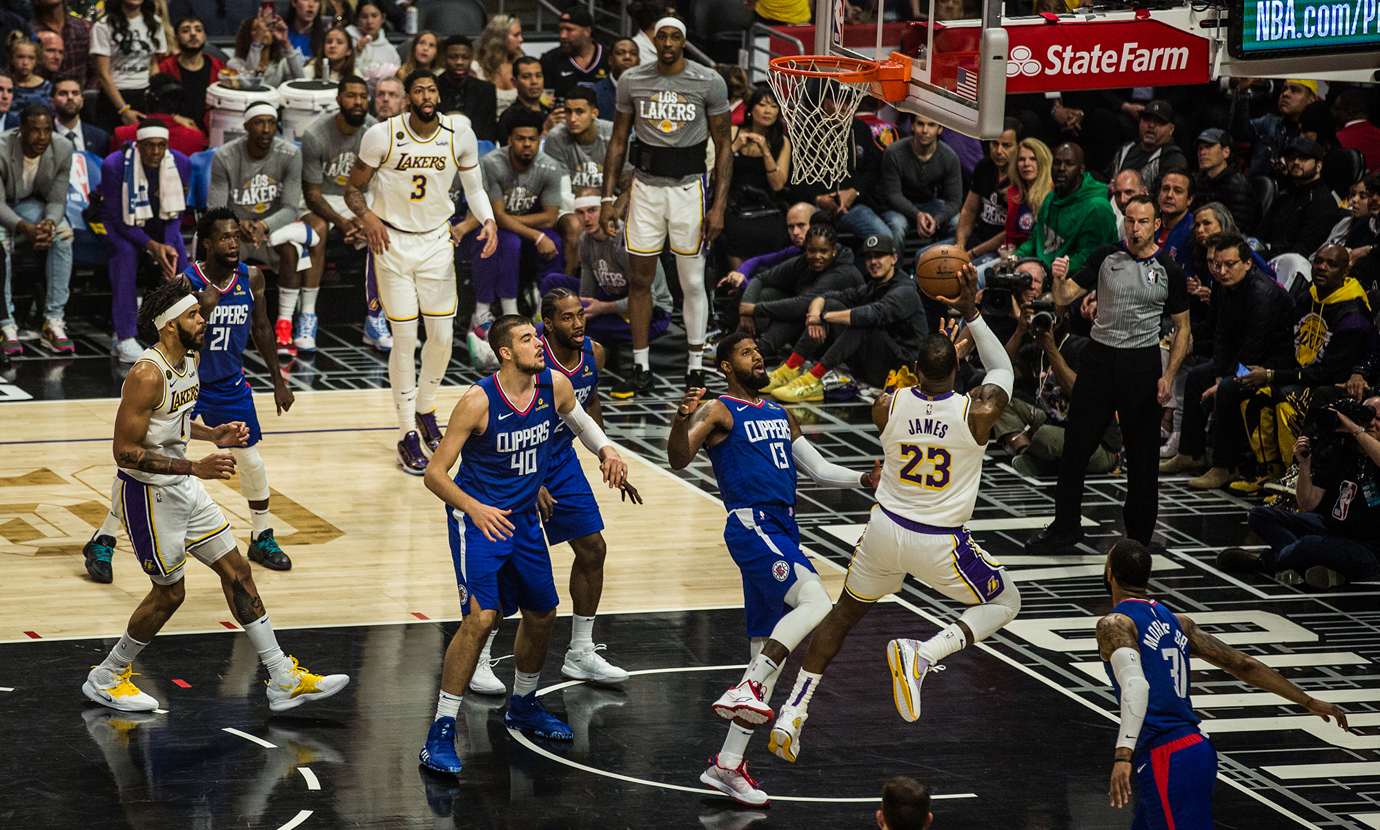 NBA returns and sports betting resumes