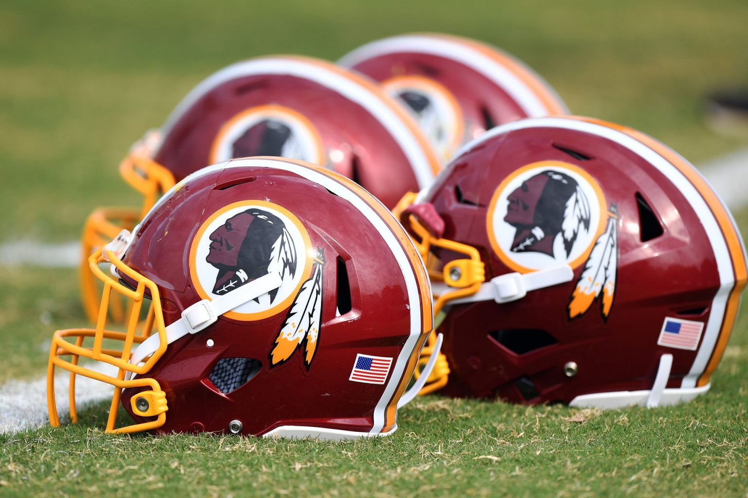 Redskins New Name Odds