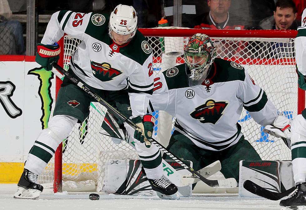 Sunday NHL Hockey Free Pick