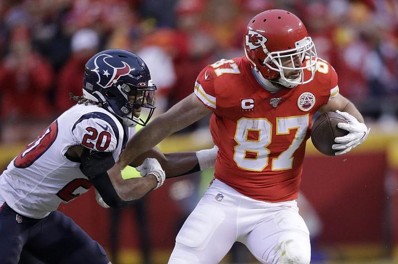 Chiefs vs Texans Free Pick