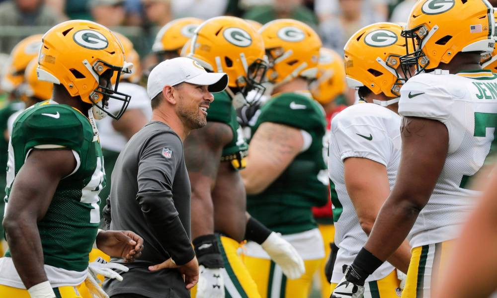 Packers season preview 2020