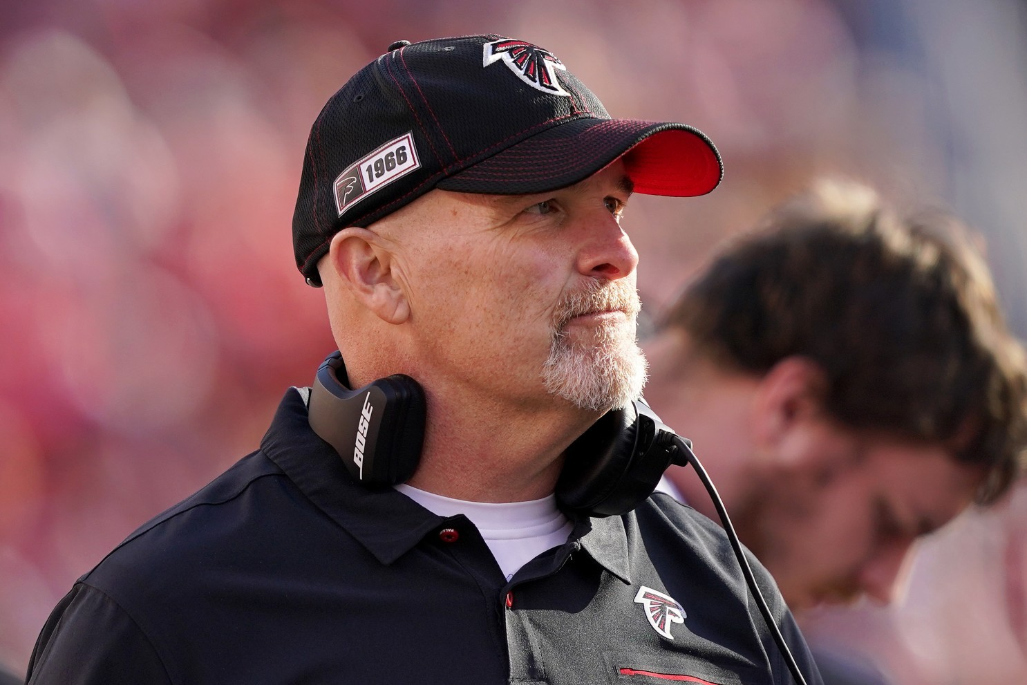 Dan Quinn Favored to be First First