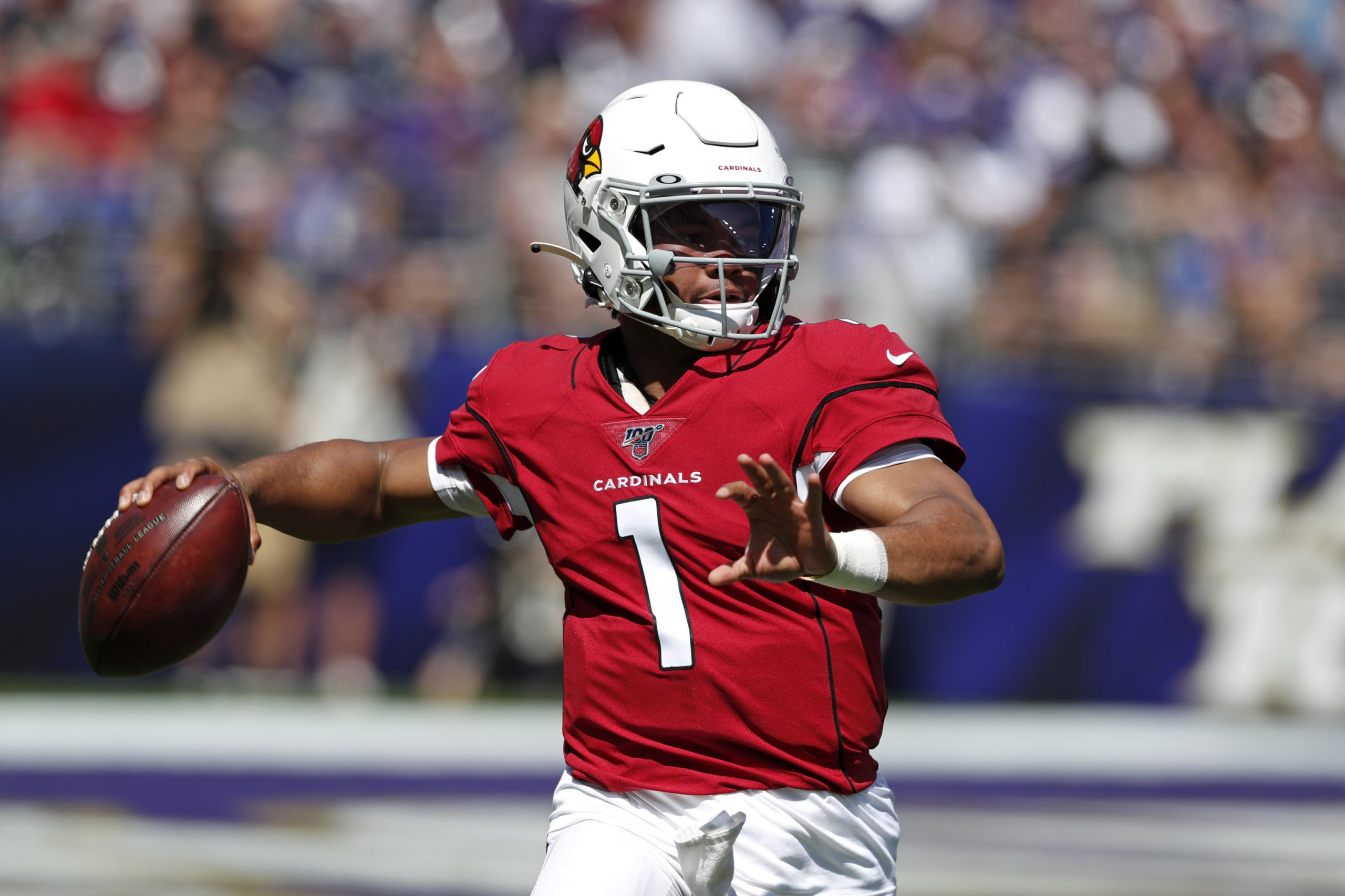 Seahawks at Cardinals Free Pick
