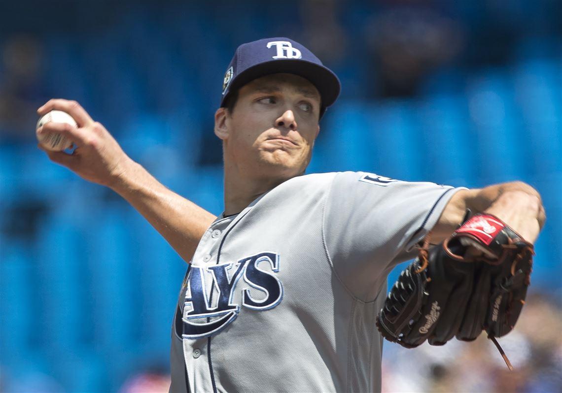 Rays to Win World Series