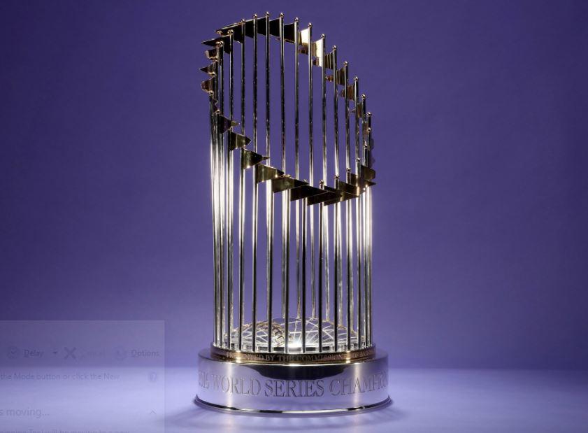 World Series Odds 2020