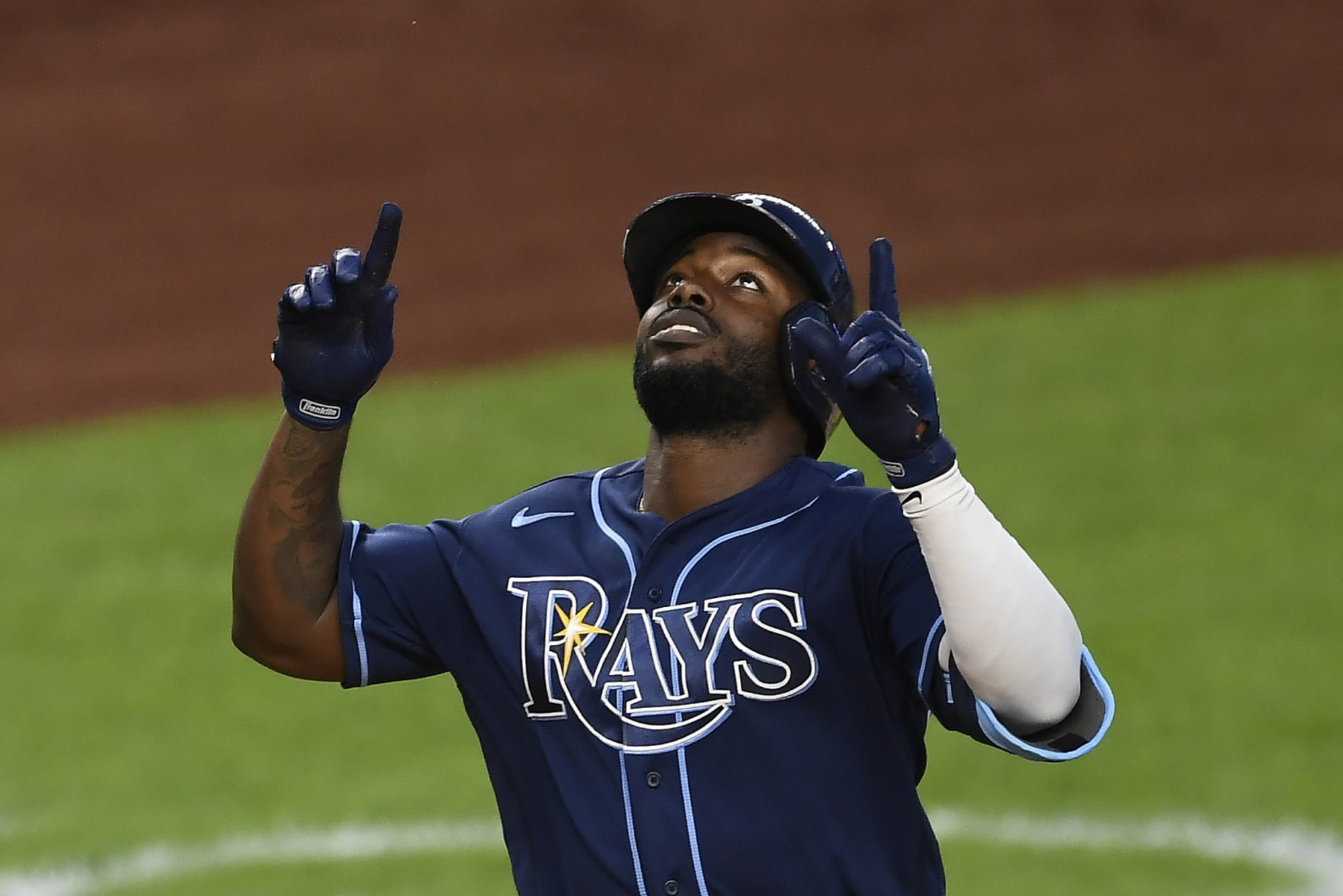 Rays Game 4 odds