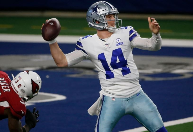 Cowboys vs Vikings Free Pick