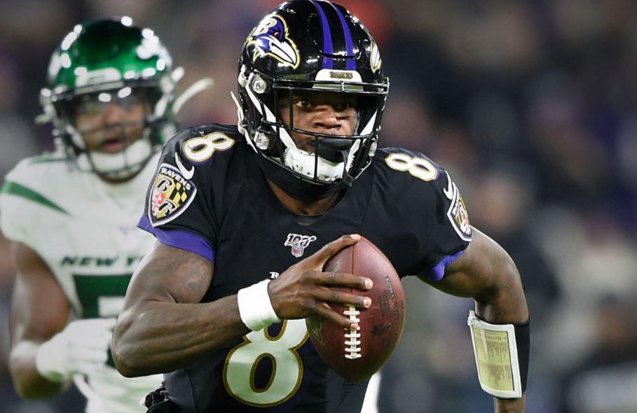 Ravens vs Cowboys Free Pick