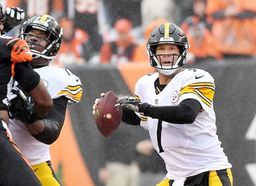 Steelers vs Bengals Free Play