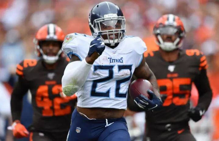 Titans vs Browns week 13 free pick