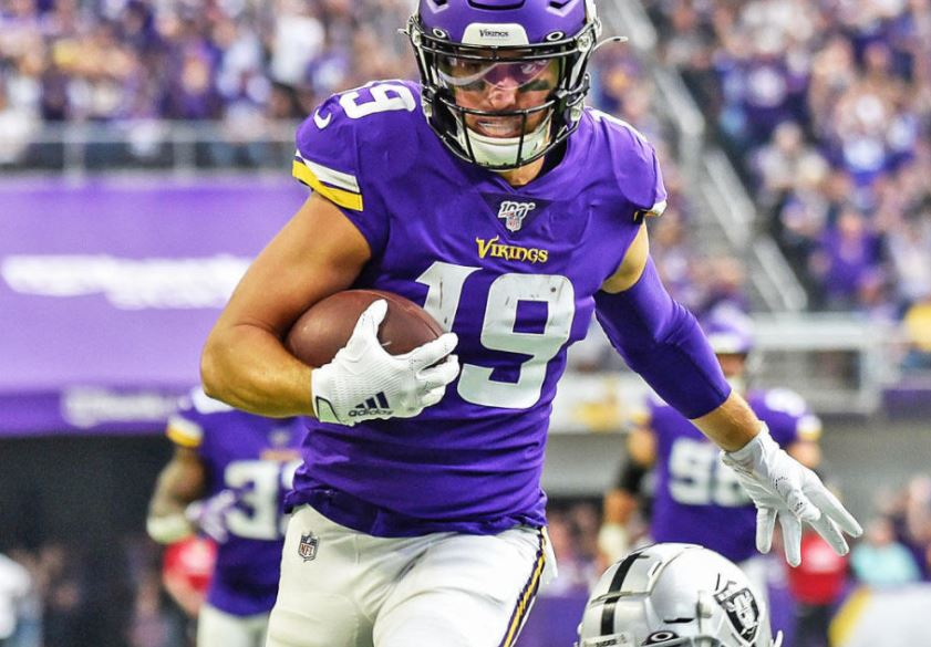 Vikings vs Jags free pick