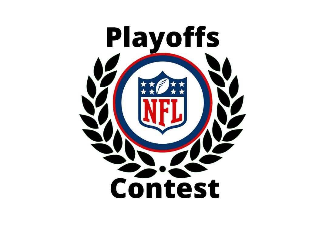 Online NFL Playoffs Contest