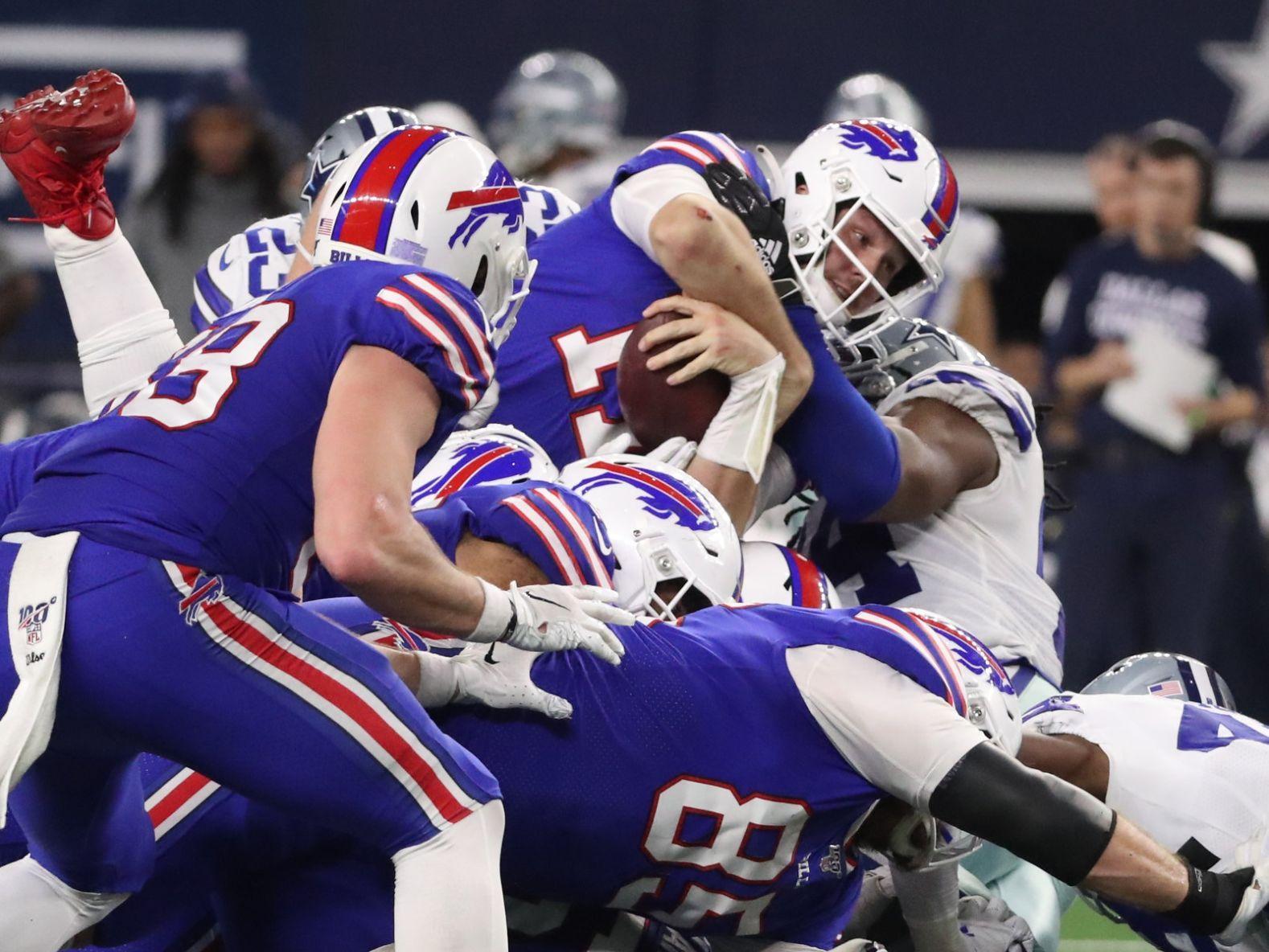 Bills vs Colts Free Pick