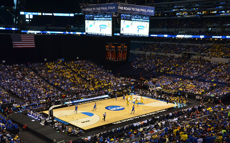 All about the 2021 NCAA Tournament