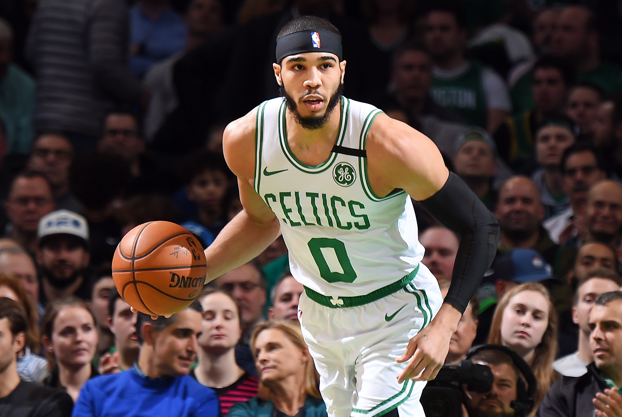NBA Betting Tips for 2021