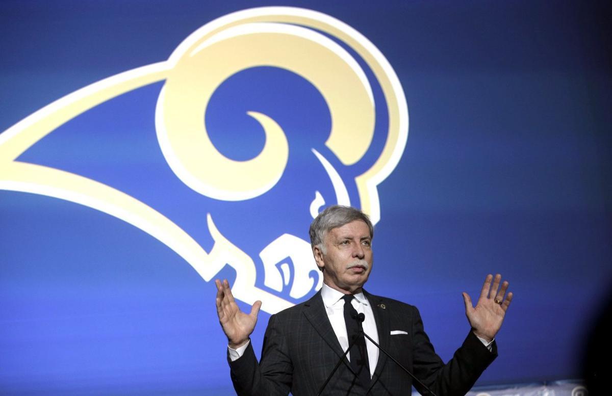 Rams lawsuit
