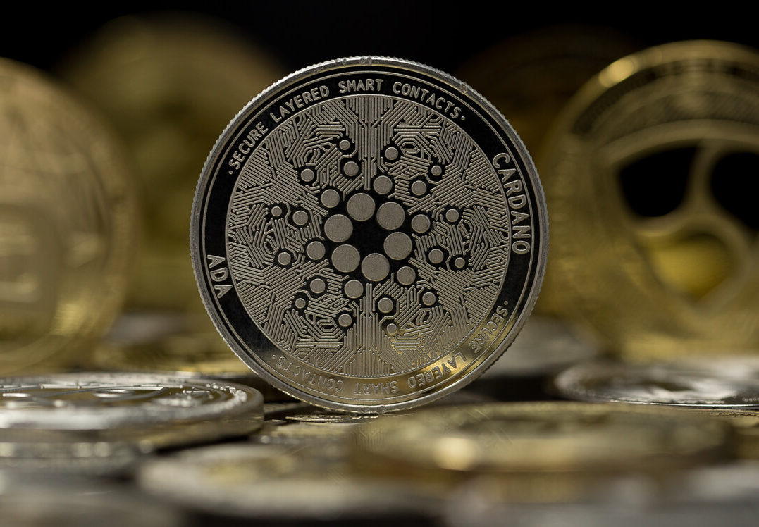 Cardano Coin - cryptocurrency primer
