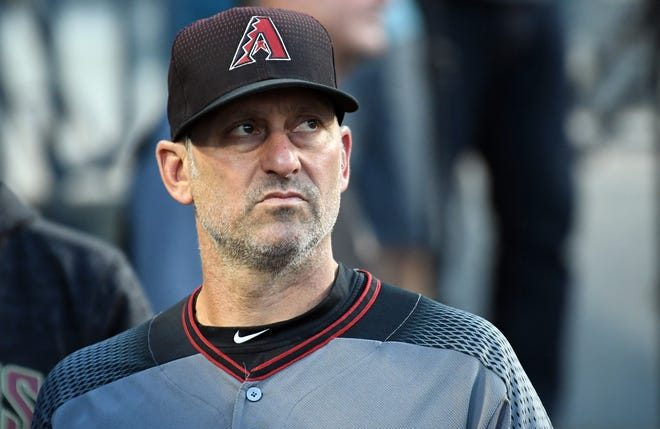 Odds on first MLB manager to be fired 2021