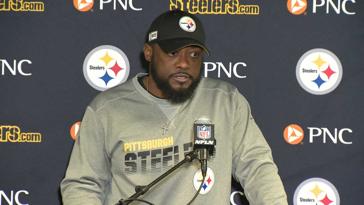 Mike Tomlin signs new contract and other NFL news