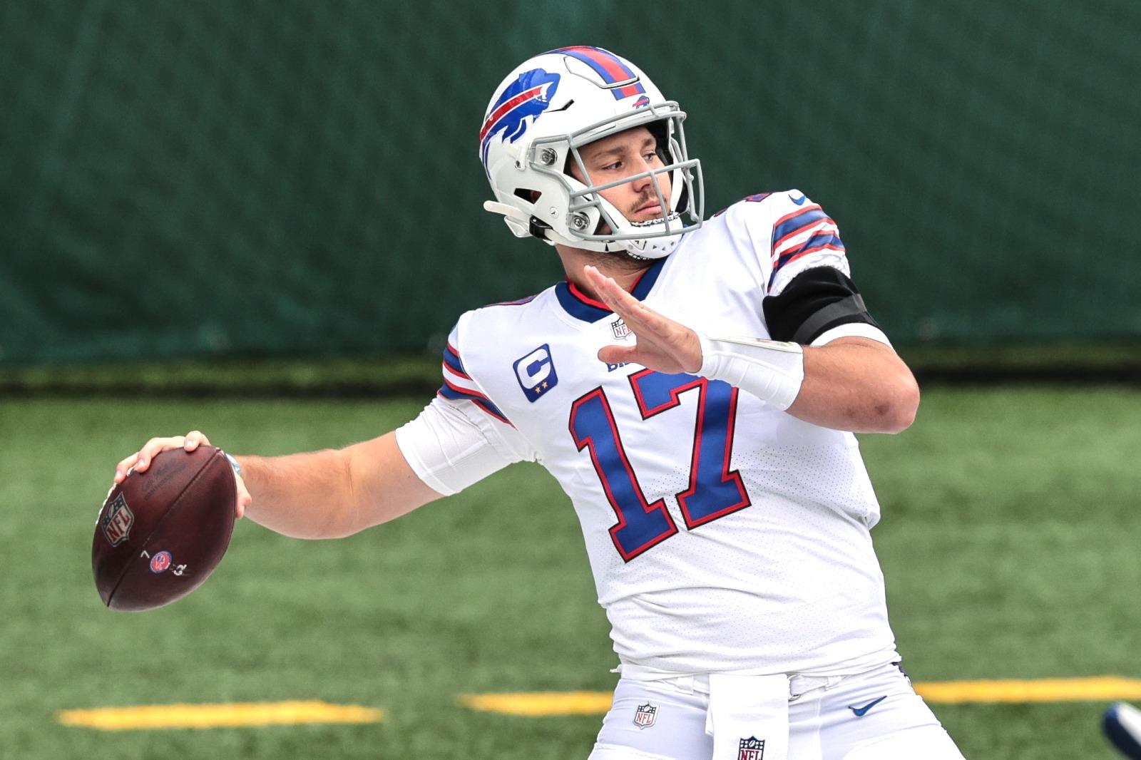 Week One Early Locks NFL