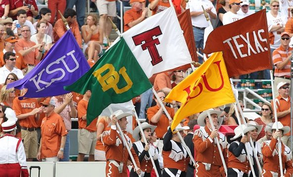 Is Big 12 Going to Collapse?