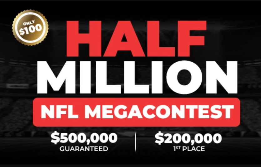 NFL handicapping contest 2021