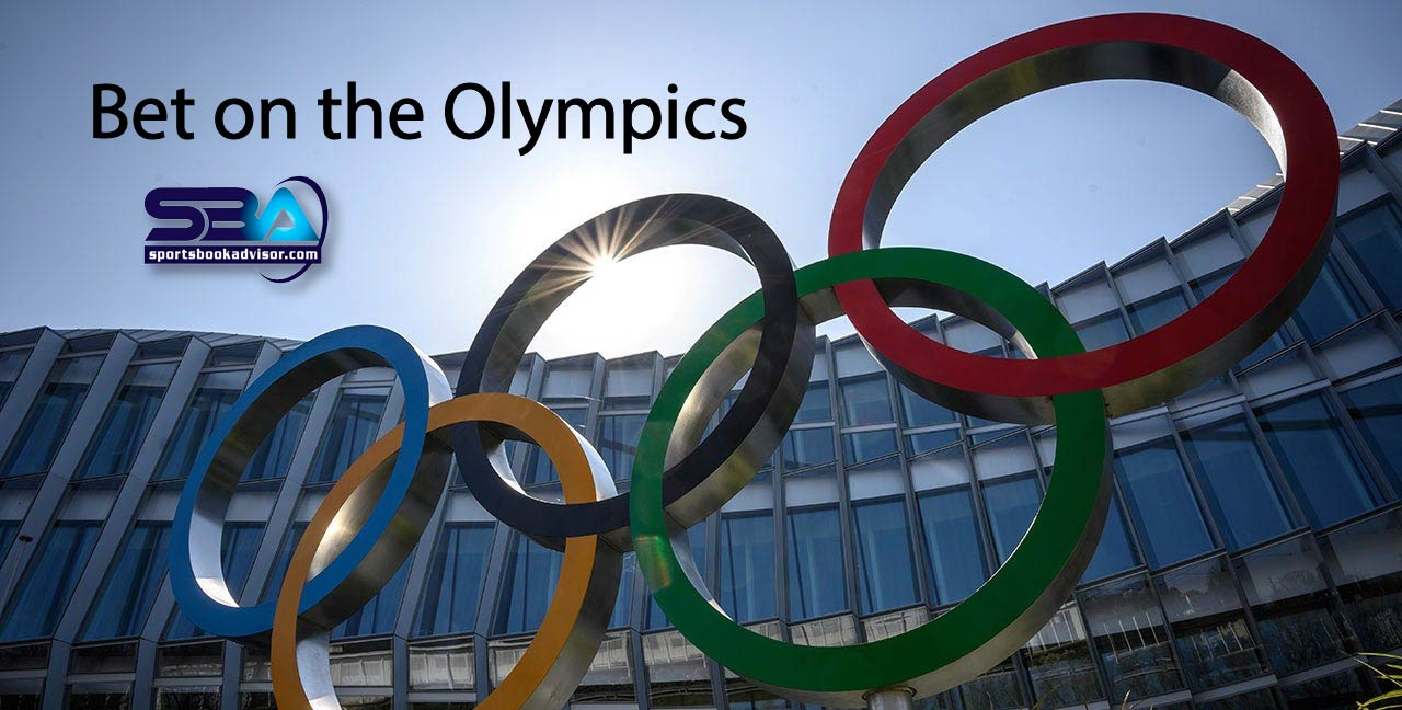 Olympics Bet on the