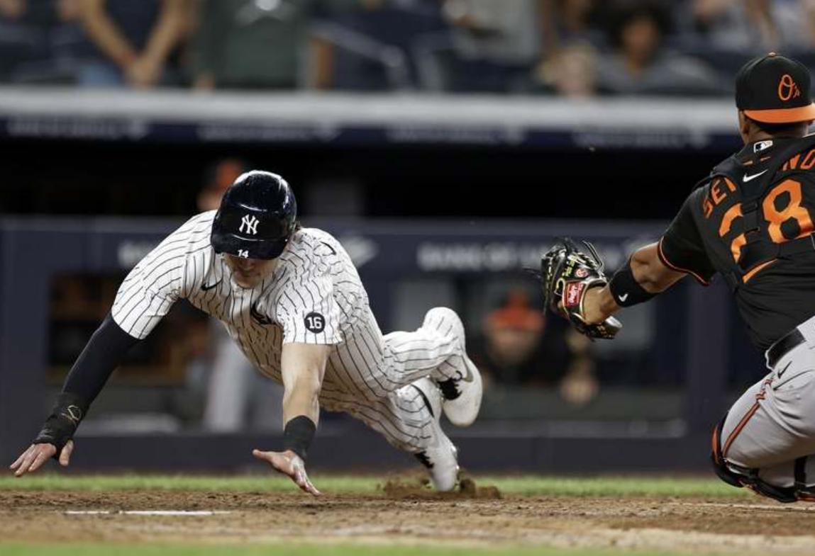 NYY Lose series - MLB news - September 6, 2021